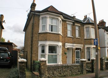 Thumbnail 3 bed semi-detached house to rent in Cranleigh Drive, Leigh-On-Sea