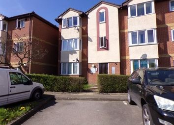 Thumbnail 1 bed flat to rent in Natasha Court, Mimosa Close, Harold Hill