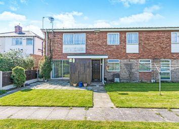 Thumbnail 2 bedroom flat for sale in Lyde Green, Halesowen