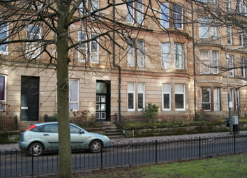 Thumbnail 3 bed flat to rent in Woodlands Drive, Glasgow, 9Dn