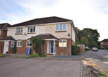 Thumbnail 2 bed end terrace house for sale in Milward Gardens, Binfield, Bracknell