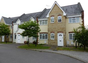 Thumbnail 2 bed terraced house to rent in Tannery Court, Brighton Road, Horsham