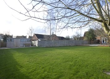 Thumbnail 4 bed semi-detached house for sale in Queensmead, Bredon, Tewkesbury, Worcestershire