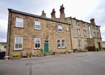 Thumbnail 2 bed flat for sale in The Cottage Suite, Little Preston Hall, Hall Road, Leeds, West Yorkshire