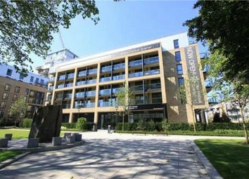 Thumbnail 2 bed flat to rent in Casson Apartments, 43 Upper North Street, London