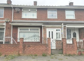 Thumbnail 2 bed terraced house for sale in Windmill Terrace, Stockton-On-Tees