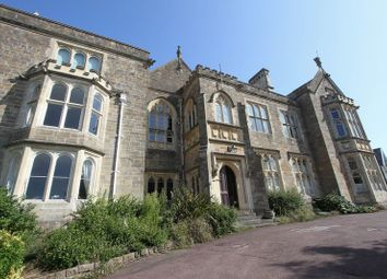 2 bed flat for sale in Highdale Road, Clevedon BS21