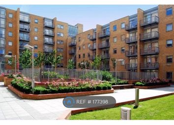 Thumbnail 3 bed flat to rent in Turner House, London