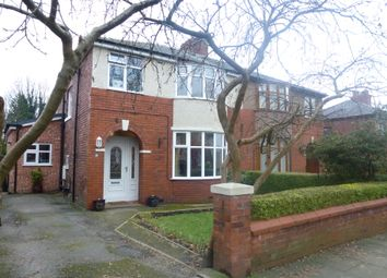 Thumbnail 3 bed semi-detached house for sale in Westgate, Leyland