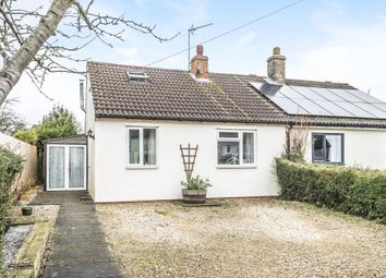 Thumbnail 3 bed bungalow for sale in Greatworth, Banbury, Oxfordshire