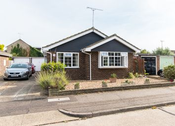 Thumbnail 2 bedroom detached bungalow for sale in Teigngrace, Shoeburyness