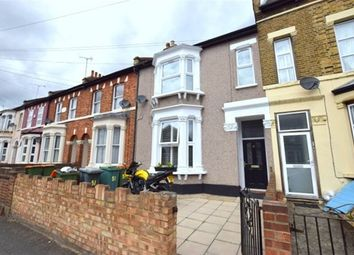 Thumbnail 2 bed property to rent in Sebert Road, Forest Gate, London