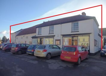 Thumbnail Retail premises for sale in Market Place, Hingham, Norwich