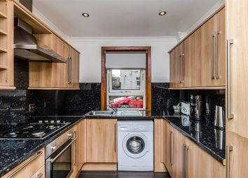 Thumbnail 1 bed flat for sale in Herdston Place, Cumnock