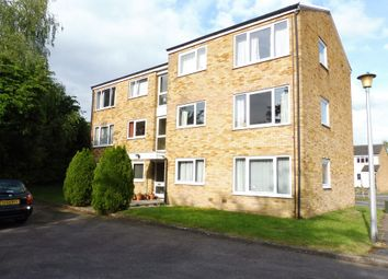Thumbnail 1 bedroom flat for sale in Winford Drive, Broxbourne