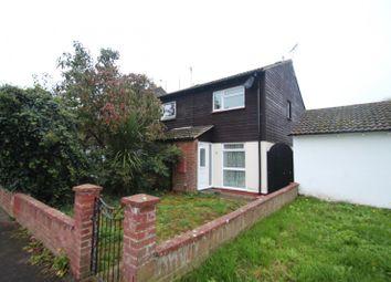Thumbnail 2 bed property to rent in Windward Close, Littlehampton