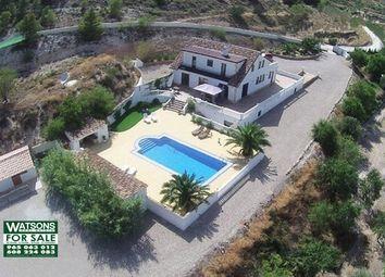 Thumbnail 4 bed villa for sale in Velez Blanco, Vélez-Blanco, Almería, Andalusia, Spain