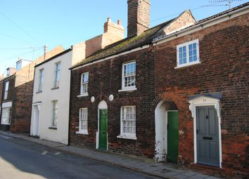 Thumbnail 4 bed terraced house for sale in Kings Lynn, Norfolk