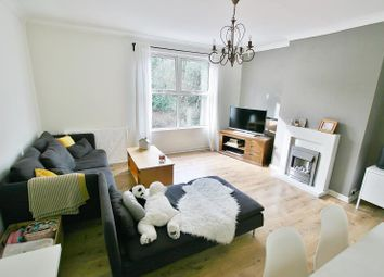 Thumbnail 2 bedroom flat to rent in Chesterfield Road, Dronfield