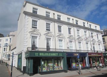 Thumbnail 1 bed flat to rent in Victoria House, Wellington Street, Teignmouth