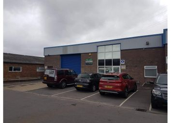 Thumbnail Industrial to let in Unit 6 Didcot Road, Poole, Dorset