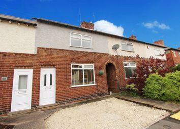 Thumbnail 2 bed property for sale in Margaret Avenue, Sandiacre, Nottingham