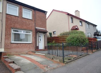 Thumbnail 2 bed semi-detached house for sale in Douglas Road, Bo`Ness