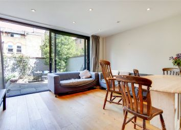 Thumbnail 4 bed terraced house for sale in Culford Road, London