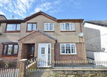Thumbnail 3 bed semi-detached house for sale in Lawson Close, Whitehaven