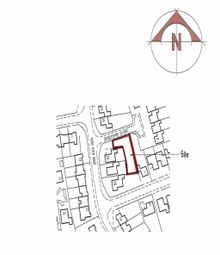 Thumbnail Land for sale in High View Road, Endon, Stoke-On-Trent