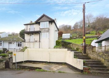 Thumbnail 3 bed detached house for sale in Shutta, Looe, Cornwall