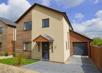 Thumbnail 3 bed detached house for sale in Millers Close, Ruardean Hill, Drybrook