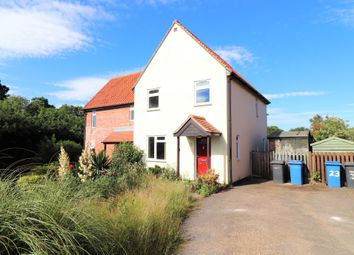 Thumbnail 3 bedroom semi-detached house for sale in Rotheram Road, Bildeston, Ipswich, Suffolk