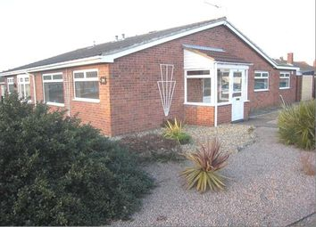 Thumbnail 3 bedroom bungalow to rent in Trendall Road, Sprowston, Norwich