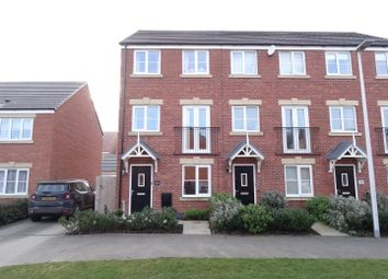 Thumbnail 3 bed end terrace house for sale in Glaramara Drive, Carlisle
