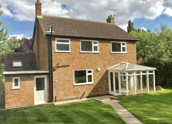 Thumbnail 4 bed detached house for sale in The Green, Main Street, Great Dalby, Melton Mowbray