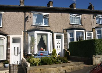 Thumbnail 2 bed terraced house for sale in St Pauls Road, Nelson, Lancashire