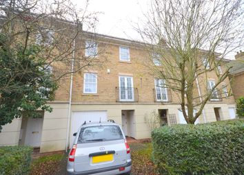 4 bed terraced house to rent in Scholars Court, Derngate, Northampton NN1