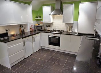Thumbnail 3 bed end terrace house for sale in Downview Road, Yapton