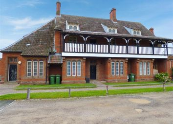 Thumbnail 1 bed flat for sale in Lower Bullingham, Lower Bullingham, Hereford