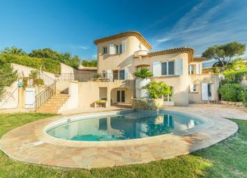 Thumbnail 4 bed property for sale in Sainte-Maxime, Provence-Alpes-Cote D'azur, 83120, France