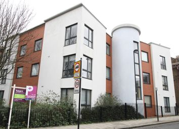 Thumbnail 1 bed flat to rent in Vaughan Road, London