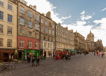 2 bed flat for sale in 166/5 High Street, Old Town EH1