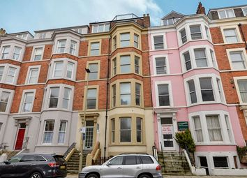 Thumbnail 1 bedroom flat to rent in Prince Of Wales Terrace, Scarborough