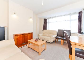 Thumbnail 3 bed end terrace house to rent in Cleveley Crescent, Ealing, London
