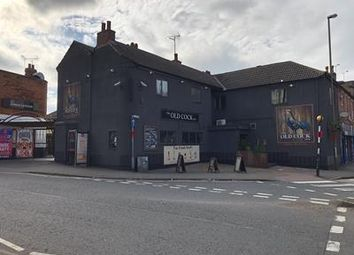 Thumbnail Commercial property for sale in 30 Church Street, Ripley, Derbyshire