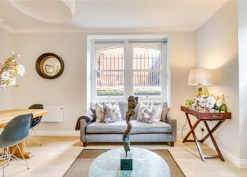 Thumbnail 1 bed flat for sale in Windsor Court, Moscow Road, London
