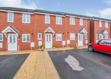 Thumbnail 2 bed semi-detached house for sale in Cwrt Celyn, St. Dials, Cwmbran