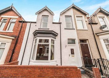 Thumbnail 3 bed terraced house to rent in Lorne Terrace, Sunderland
