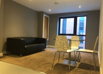 Thumbnail 3 bed flat to rent in Denby Street, Sheffield